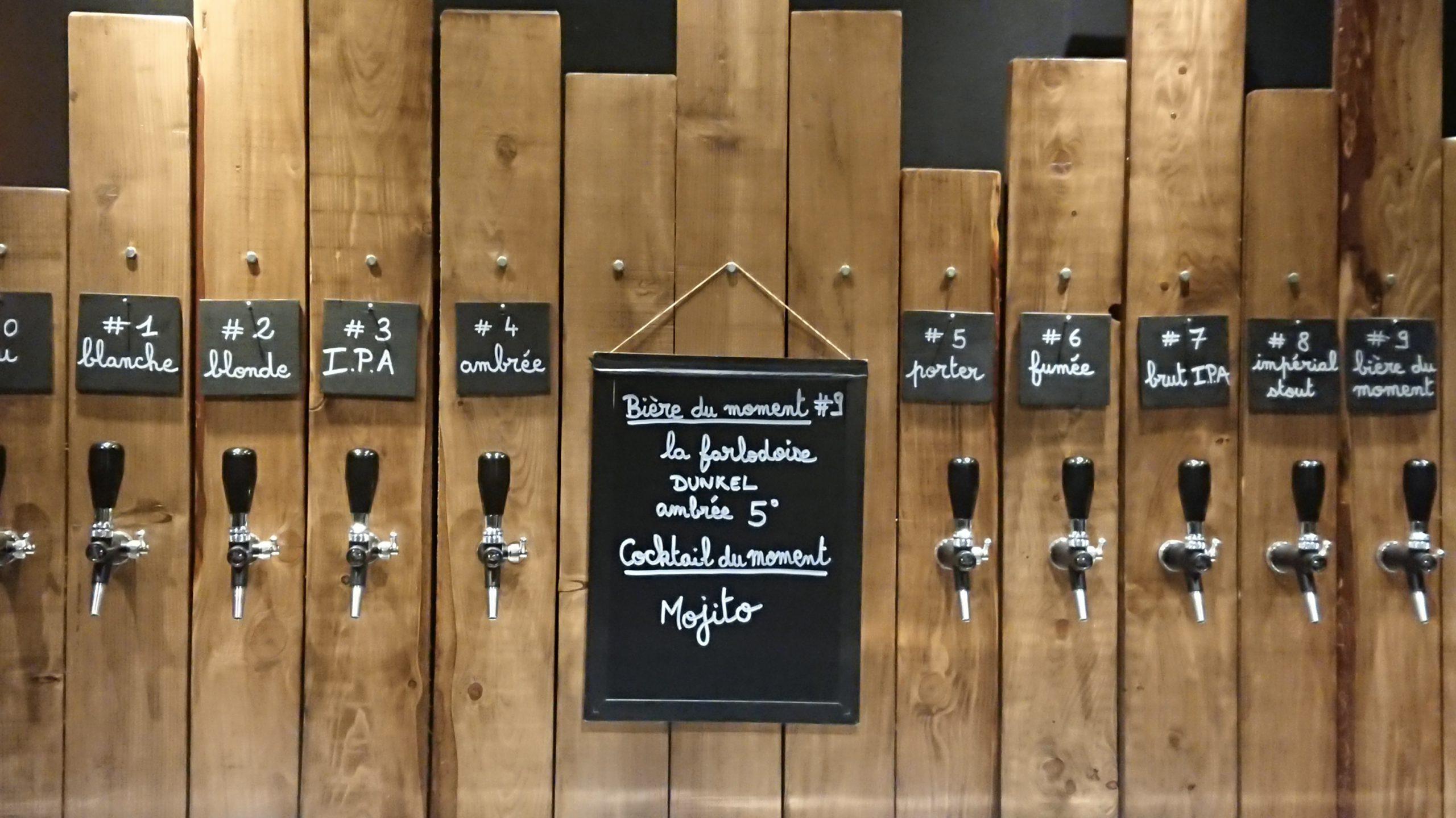 Bar Brew Pub La Par Des Autres Saint Etienne