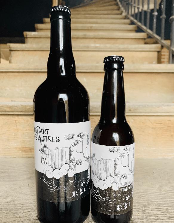 bières Noires La Part Des Autres