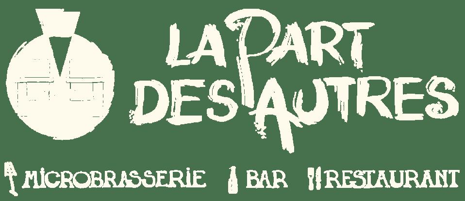 logo La Part Des Autres