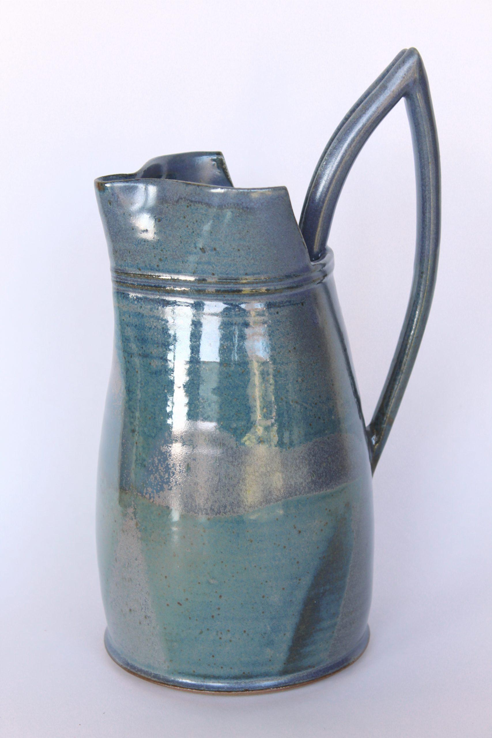 Lou Olivers poterie pichet