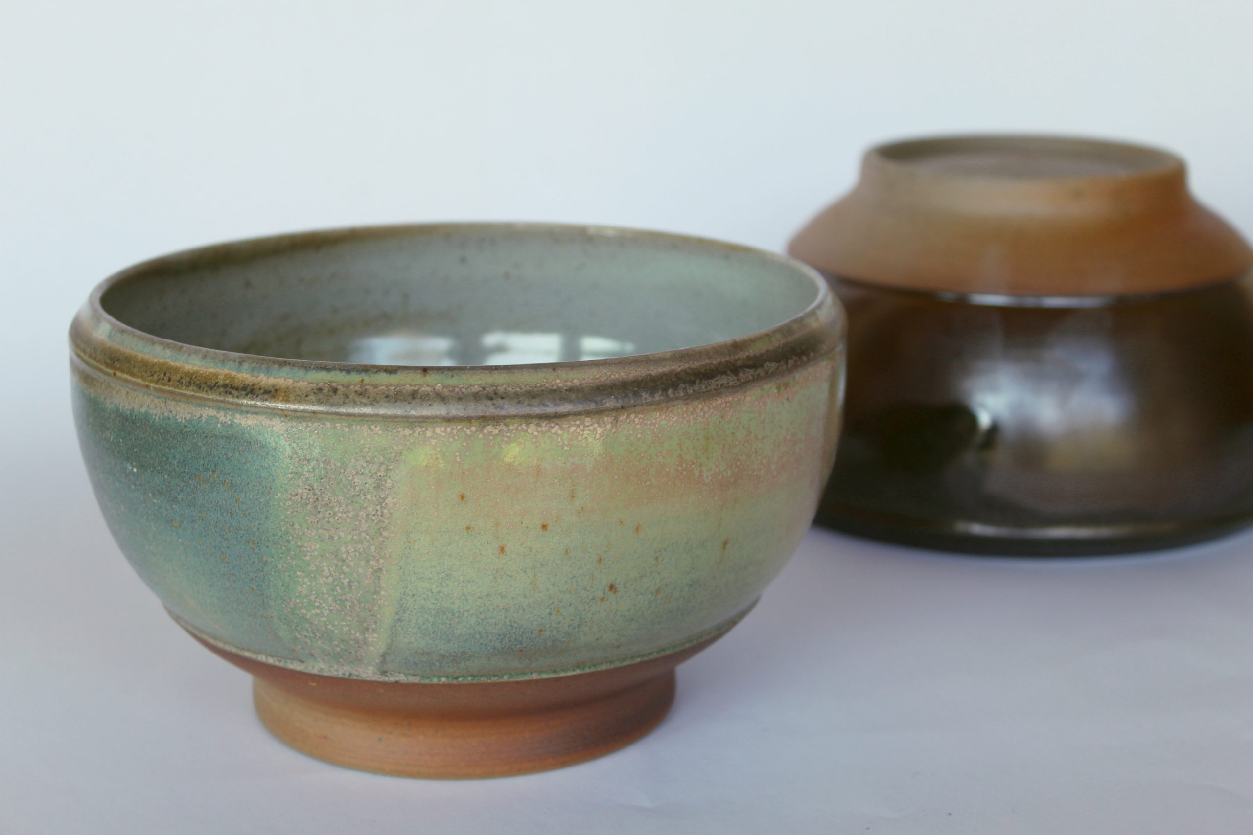 Lou Olivers poterie saladiers